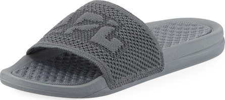 Athletic Propulsion Labs TechLoom Big-Logo Slide Sandals
