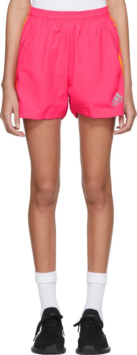Gosha Rubchinskiy Pink adidas Originals Edition Shorts
