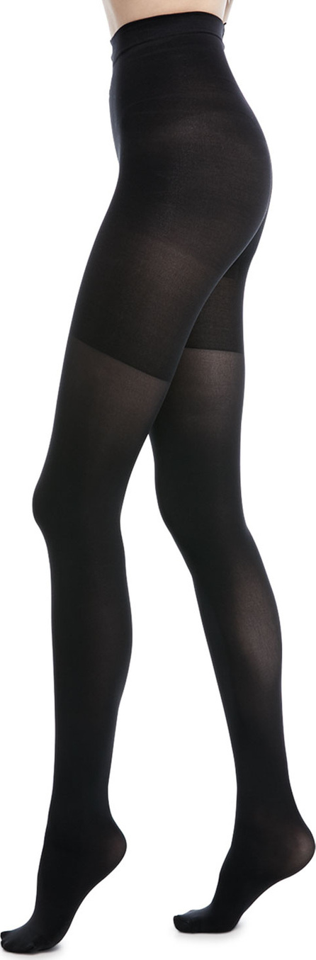 SPANX Luxe Leg Mid-Thigh Tights