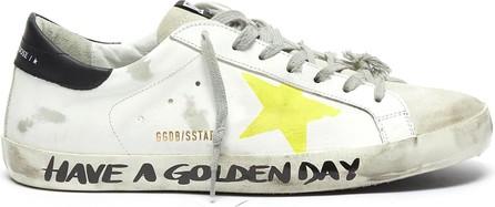 Golden Goose Deluxe Brand 'Superstar' leather Sneakers
