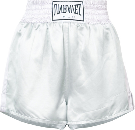 Ben Taverniti Unravel Project Boxing fitted shorts