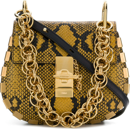 Chloe Mini Drew bijou shoulder bag