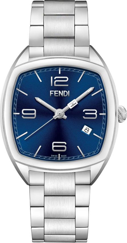 Fendi Momento Bracelet Watch, 39mm