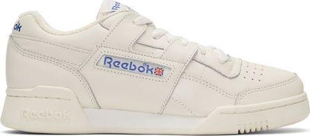 Reebok Off-White Workout Plus Sneakers
