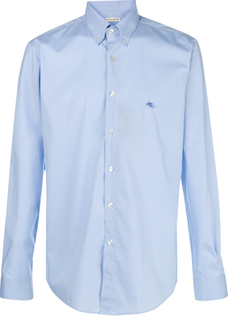 Etro Classic fitted shirt