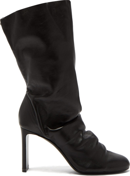 Nicholas Kirkwood D'arcy nappa leather ankle boots