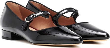 Alexachung Leather Mary Jane pumps