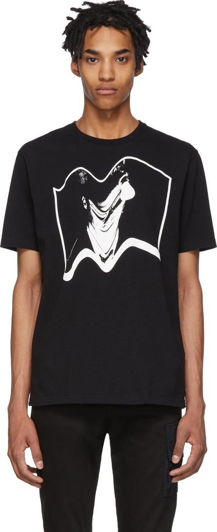 Undercover Black Photo T-Shirt