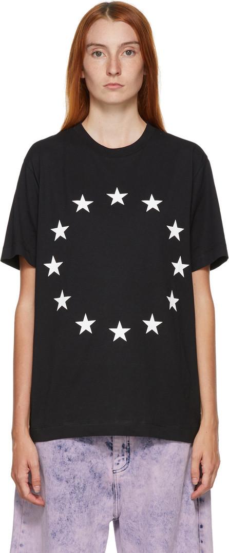 Etudes Black Wonder Europa T-Shirt