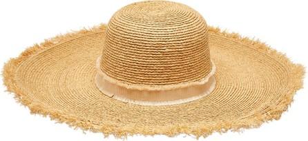 HEIDI KLEIN Straw Hat