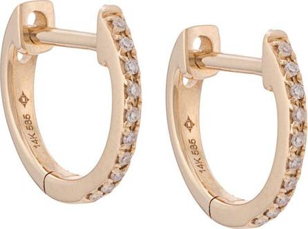 Zofia Day Crystal embellished earrings