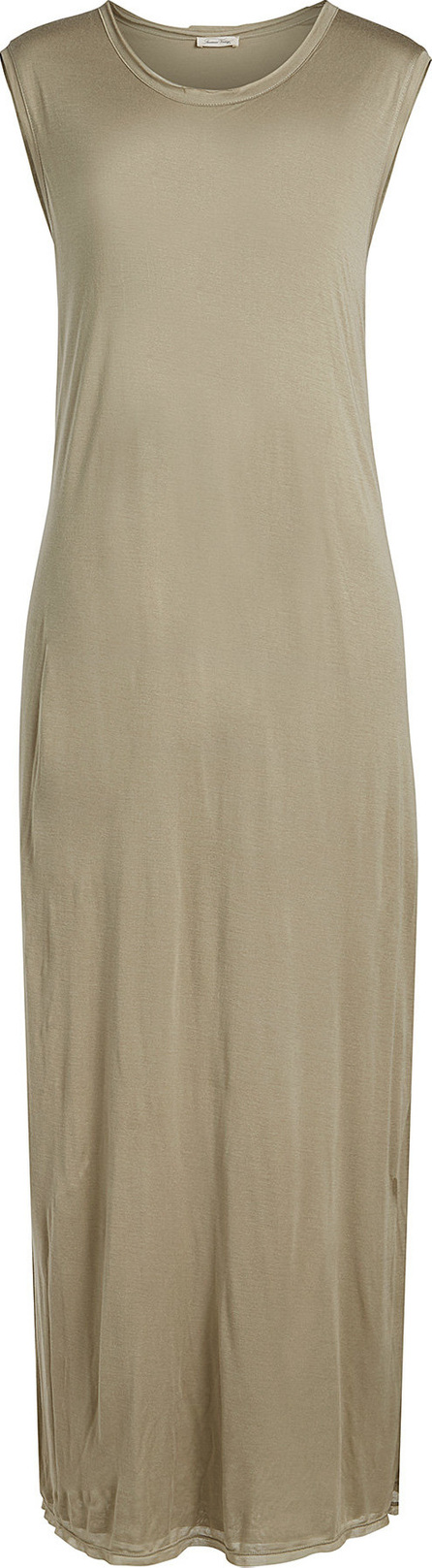 American Vintage Jersey Maxi Dress