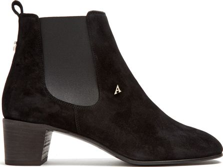Acne Studios Hely suede chelsea boots