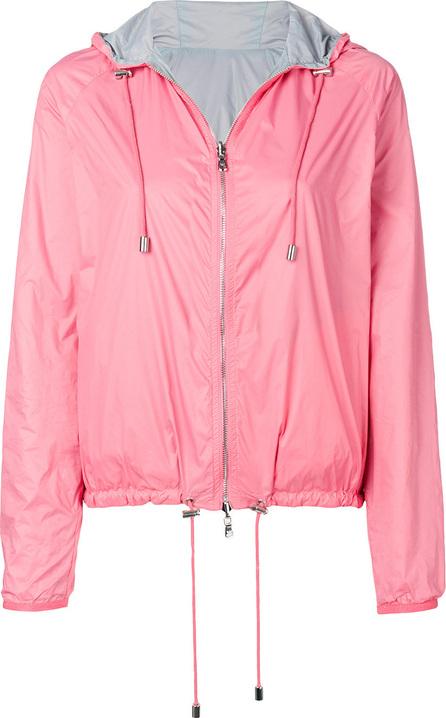 Emporio Armani Hooded lightweight jacket