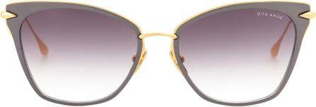 DITA Arise cat-eye sunglasses