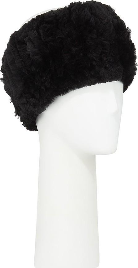 Belle Fare Fur Headband
