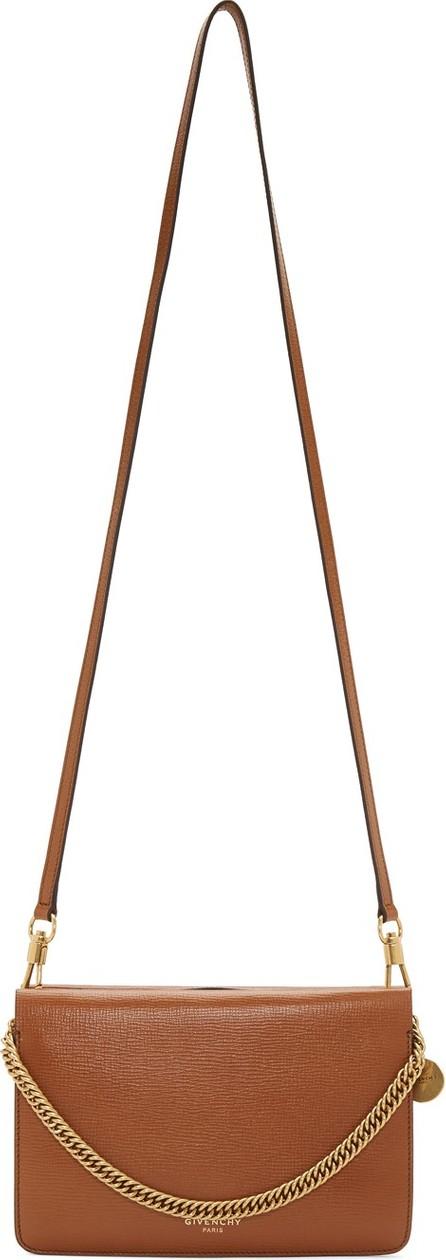 Givenchy Tan Cross3 Bag