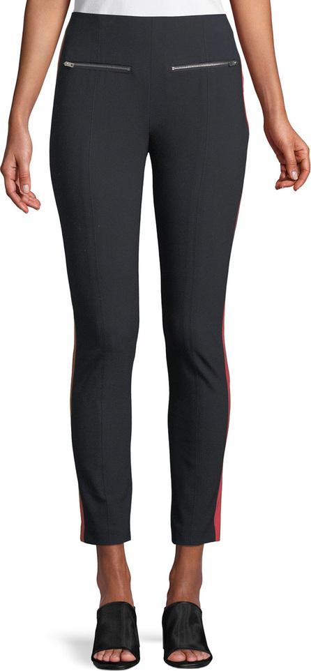 Rag & Bone Annie Side-Stripe Ankle Pants
