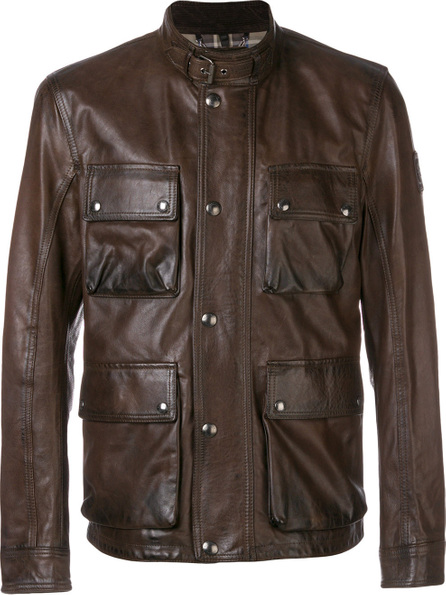 Belstaff Multi-pocket jacket