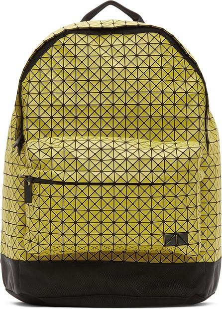 Bao Bao Issey Miyake Green Daypack Backpack