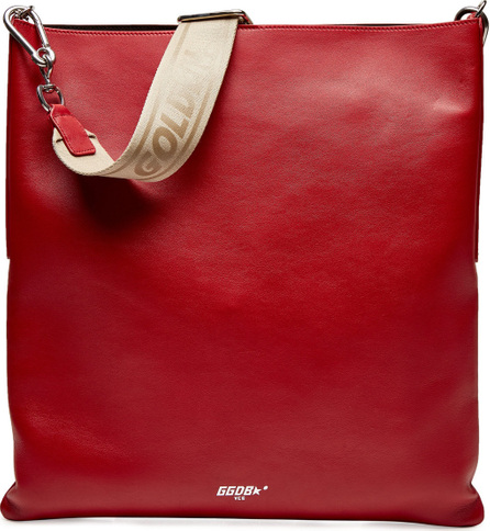 Golden Goose Deluxe Brand The Carry Over Hobo Leather Tote