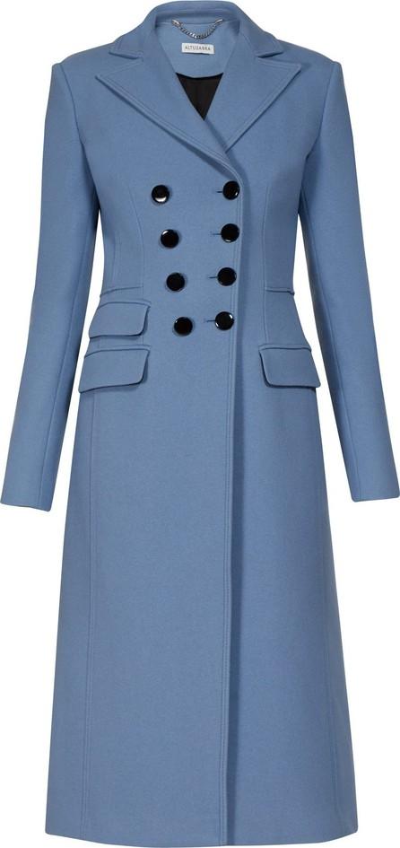 Altuzarra Janine double-breasted wool coat