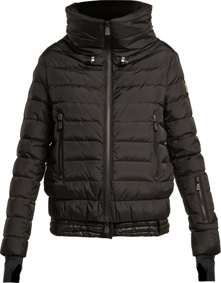 Moncler Vonne quilted jacket