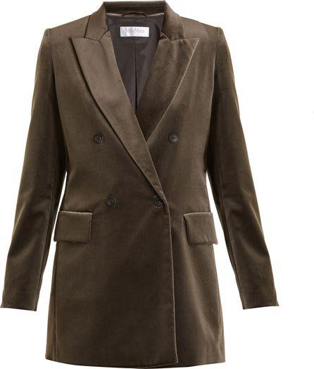 Max Mara Brera jacket