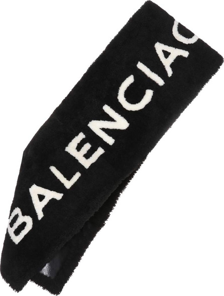 Balenciaga Fur stole