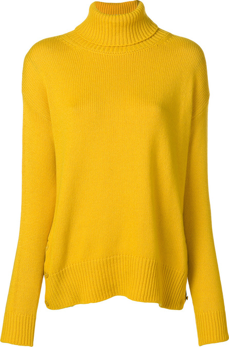 Etro Roll-neck sweater