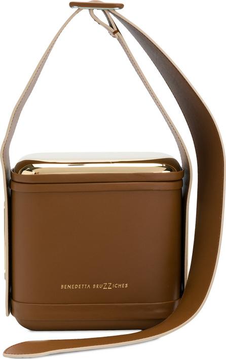 Benedetta Bruzziches Square shoulder bag