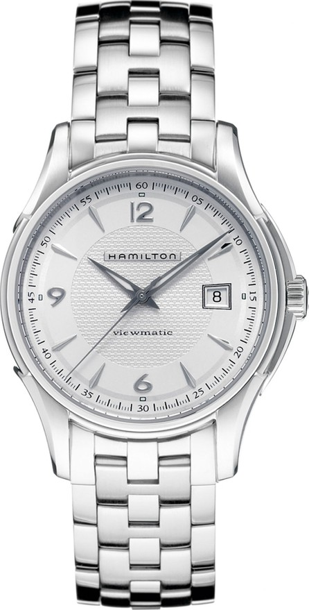Hamilton Jazzmaster Viewmatic Auto Bracelet Watch, 40mm
