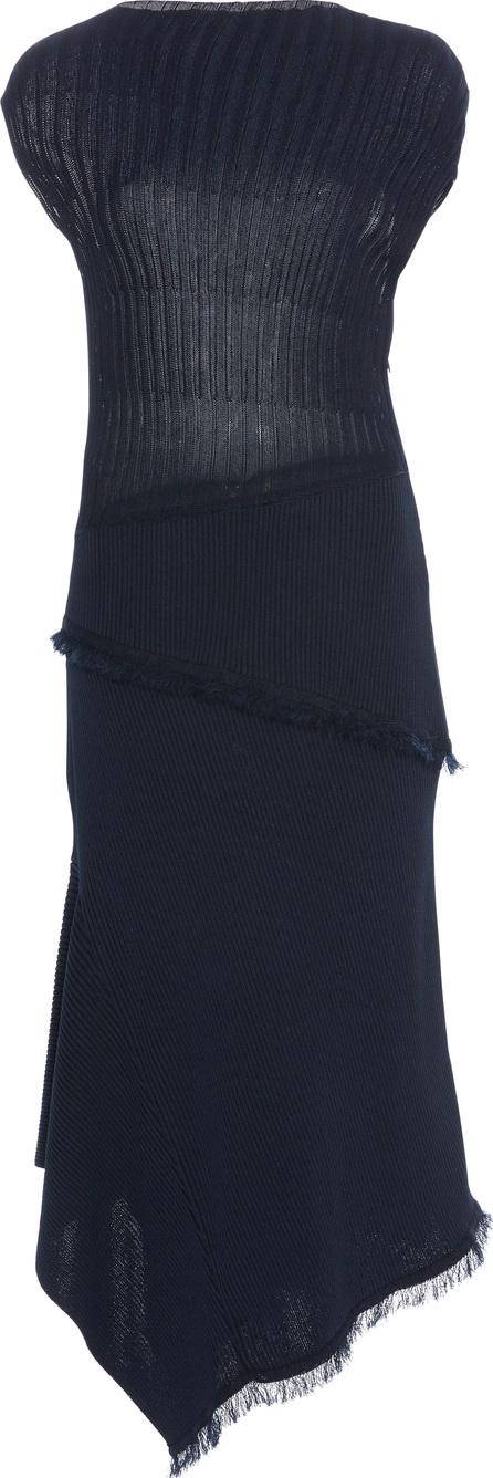 Yeon Amina Asymmetrical Dress