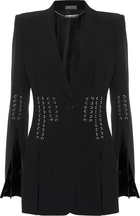 Alexander McQueen Embellished blazer