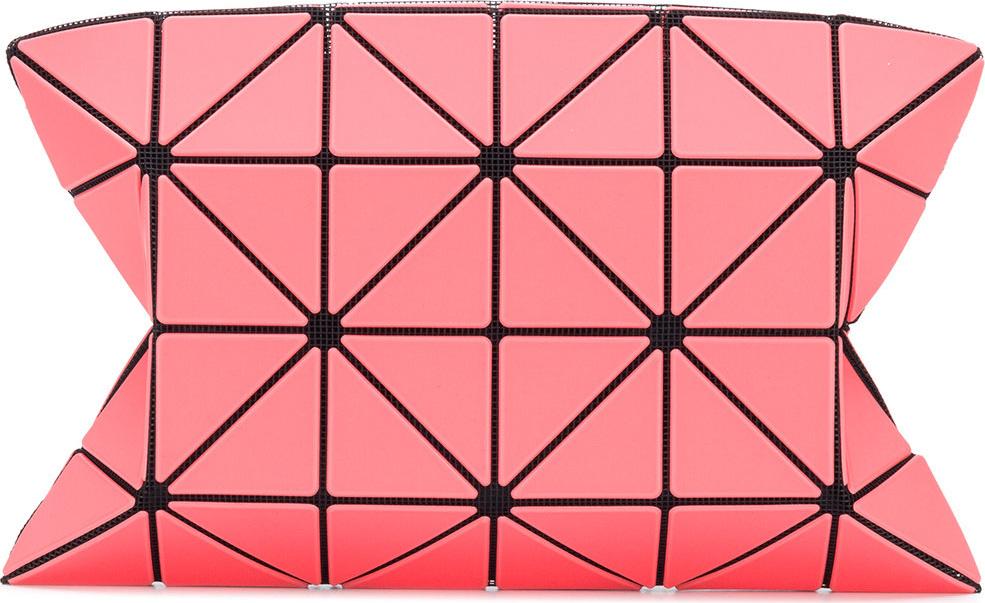 Bao Bao Issey Miyake - Bao Bao clutch bag