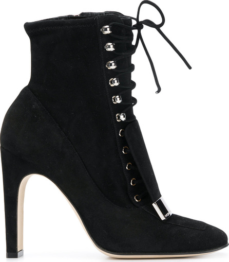 Sergio Rossi Lace-up ankle boots