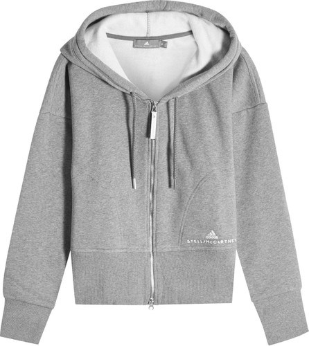 Adidas By Stella McCartney Essentials Hoody with Organic Cotton