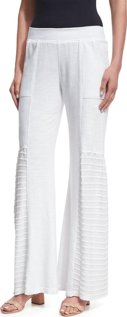 XCVI Melanie Slub Terry Wide-Leg Pants