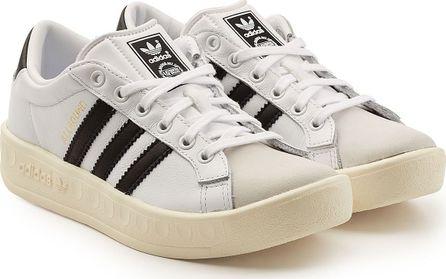 Adidas Originals Allround Platform Leather Sneakers
