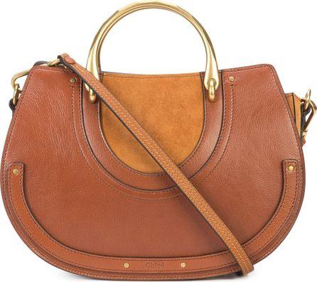 Chloe Medium Pixie shoulder bag