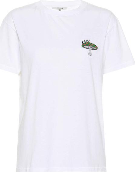 Ganni Harway printed T-shirt