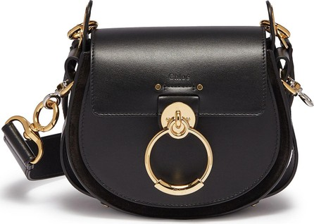 Chloe 'Tess' ring small leather shoulder bag