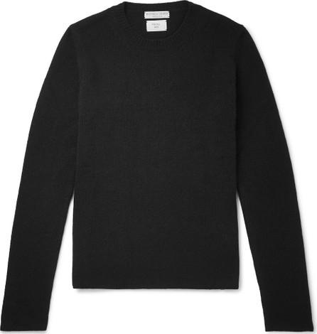 Bottega Veneta Slim-Fit Cashmere Sweater