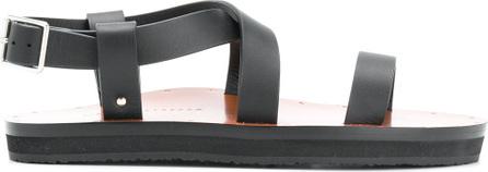 Victoria Beckham Flat strappy sandals