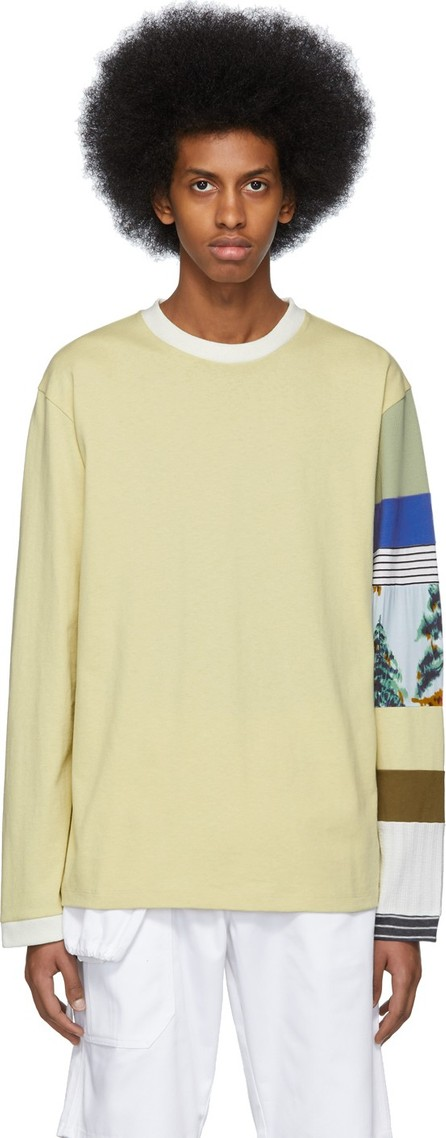 Acne Studios Beige Easton T-Shirt