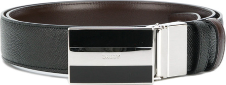 Bally Front buckle classic belt