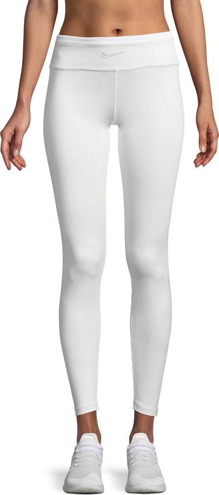 Nike Double-Knit High-Waist Performance Leggings