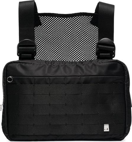 Alyx Black marsupio chest rig bag