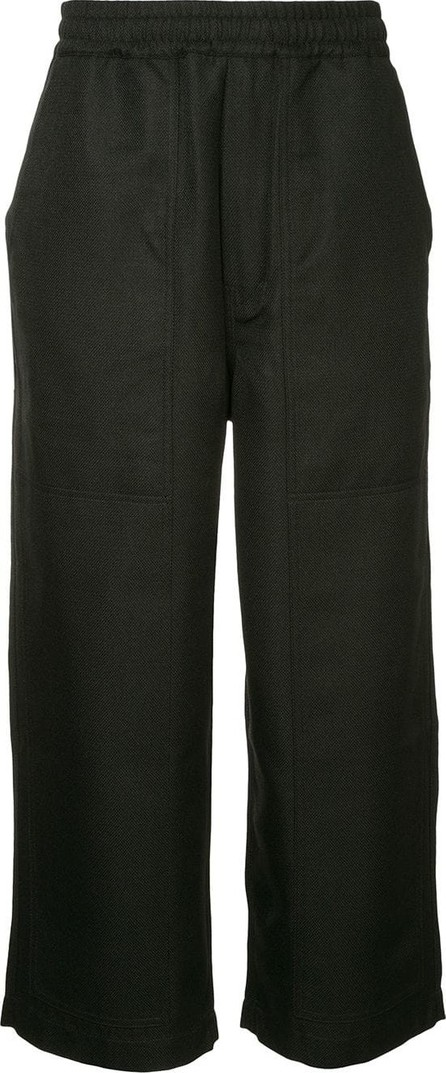 N. Hoolywood Loose fit trousers