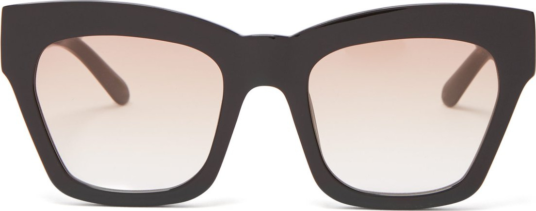 213a9a7421 Karen Walker Treasure acetate cat-eye sunglasses - Mkt